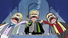 One Piece Mugiwara Theater 4