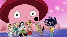 One Piece Mugiwara Theater 5